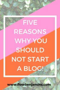 blogging, blog, start a blog, blogging for money, work from home, side hustle, blogging tips