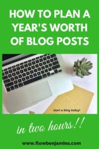 blog, blogging, blog post, blogging tips, work from home, side hustle, extra cash