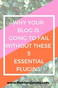 blogging, blogging tips, plugins, wordpress