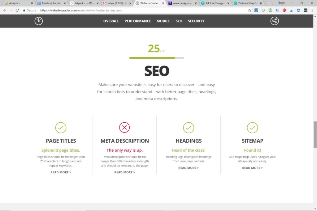 SEO, blog, blogging tips, website