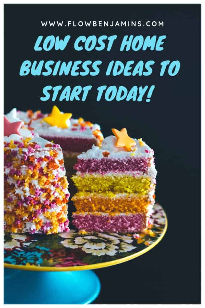 Business Ideas With Low Investment Costs Aka Businesses