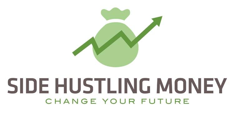 SideHustlingMoney Logo