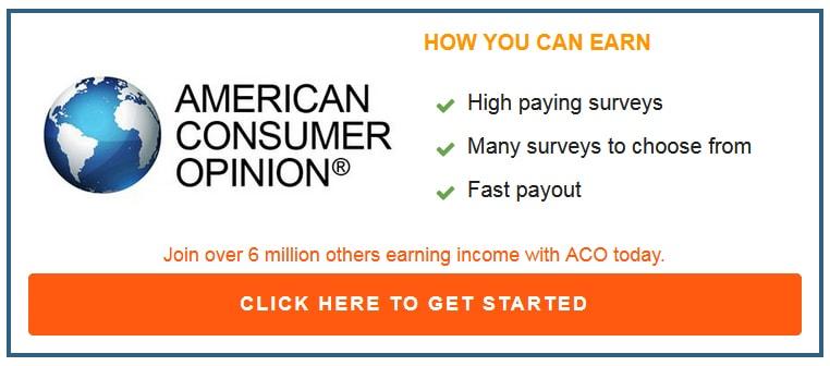 American Consumer Box