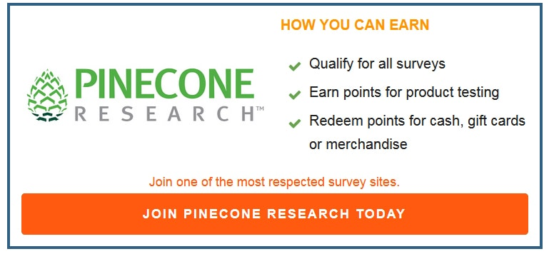 Pinecone Research Box