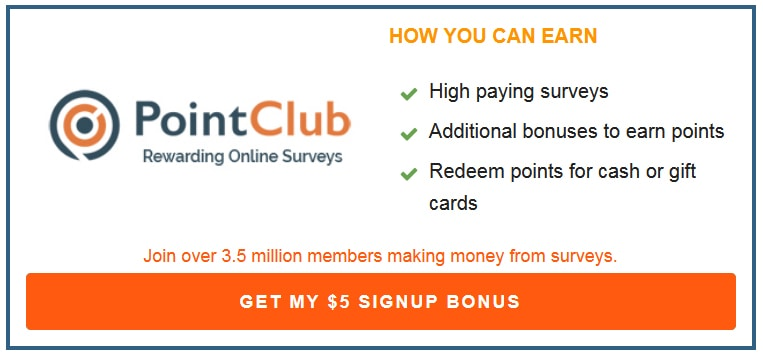 Point Club Box
