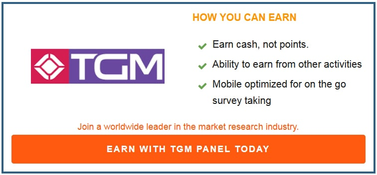 TGM Panel Box