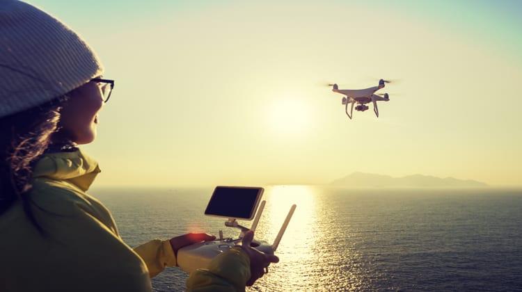 drone operator license