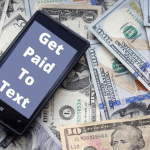 Get Paid To Text