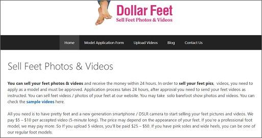 DollarFeet