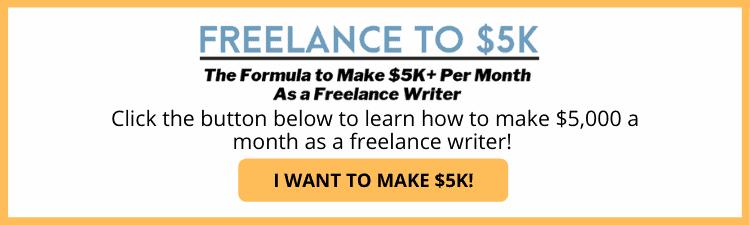 Freelance 5K