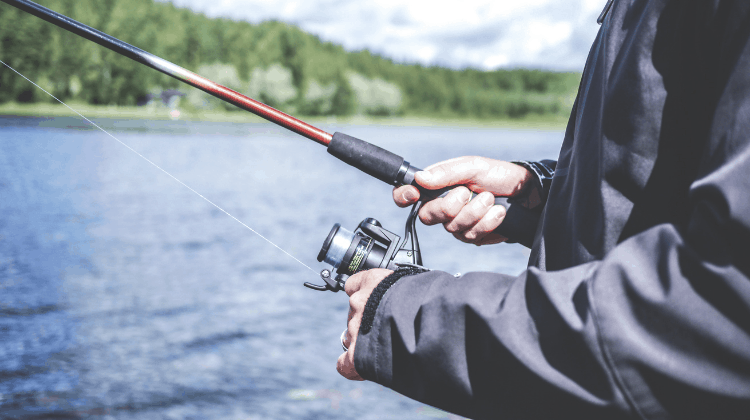 sell fishing photos