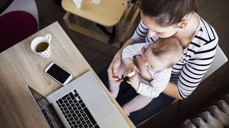 side-hustles-for-single-moms