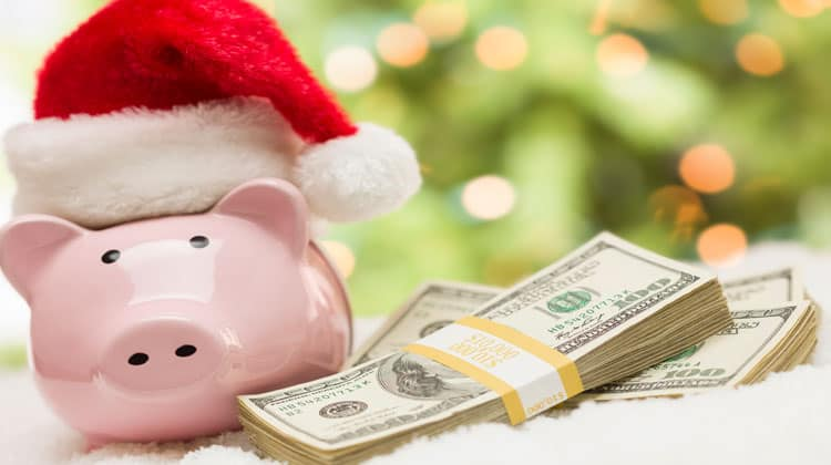 make money for the holidays