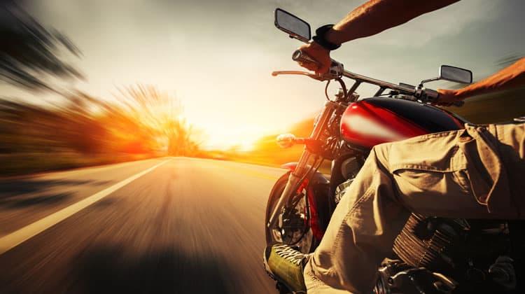 make money riding motorcycles